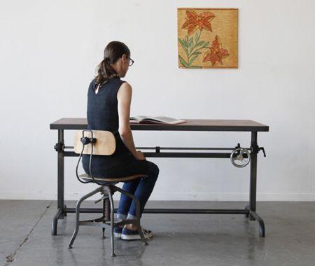 Standing Desks Desks Studio ideas and Industrial