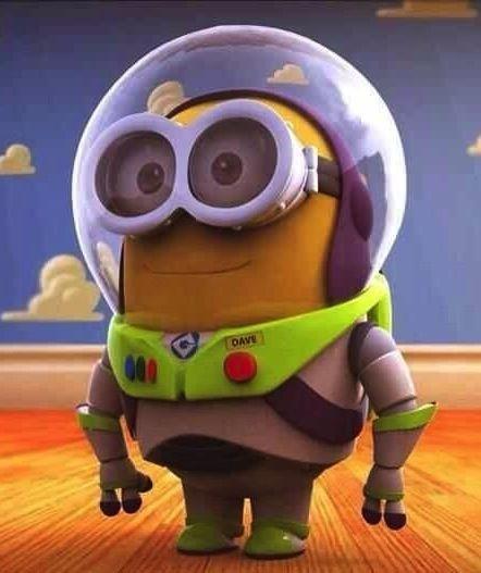 Buzz lightyear vibrator
