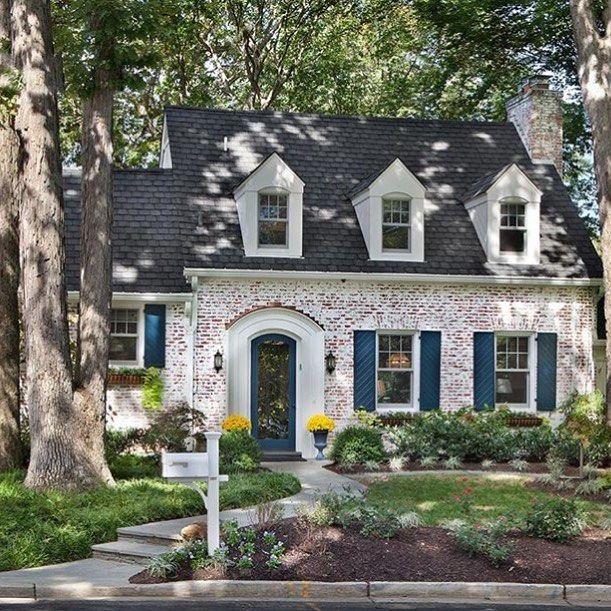Nothing Beats A Pretty House @anthonywilderdesignbuild #slhomes