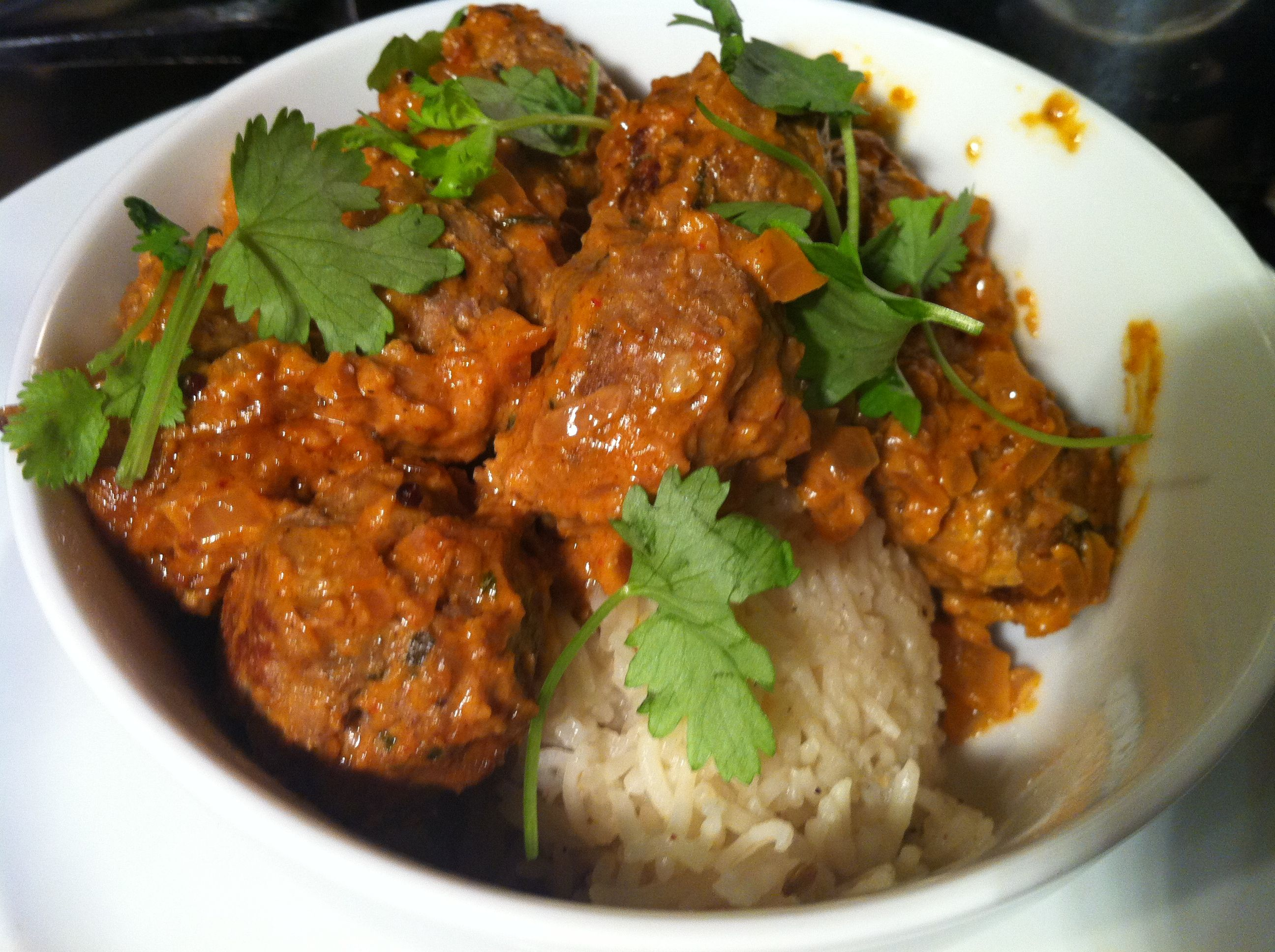 Its National Curry Week 13 19 October 2014 And Ive Been