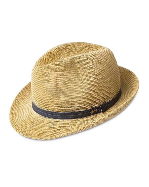 560f3186c08cbd Bailey of Hollywood Elliot Poet Fedora | Products in 2018 | Pinterest