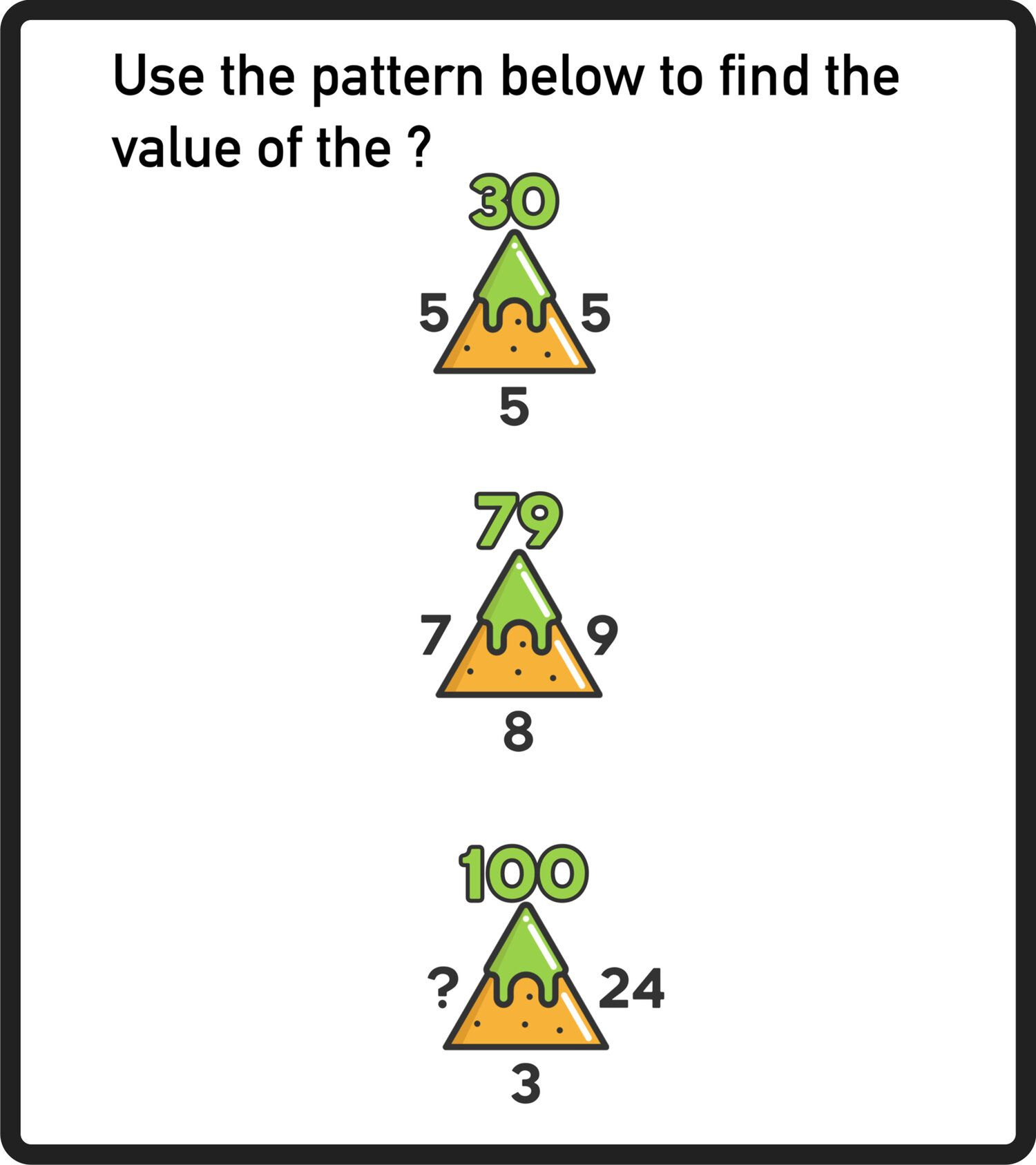 Free Math Puzzles Mashup Math In