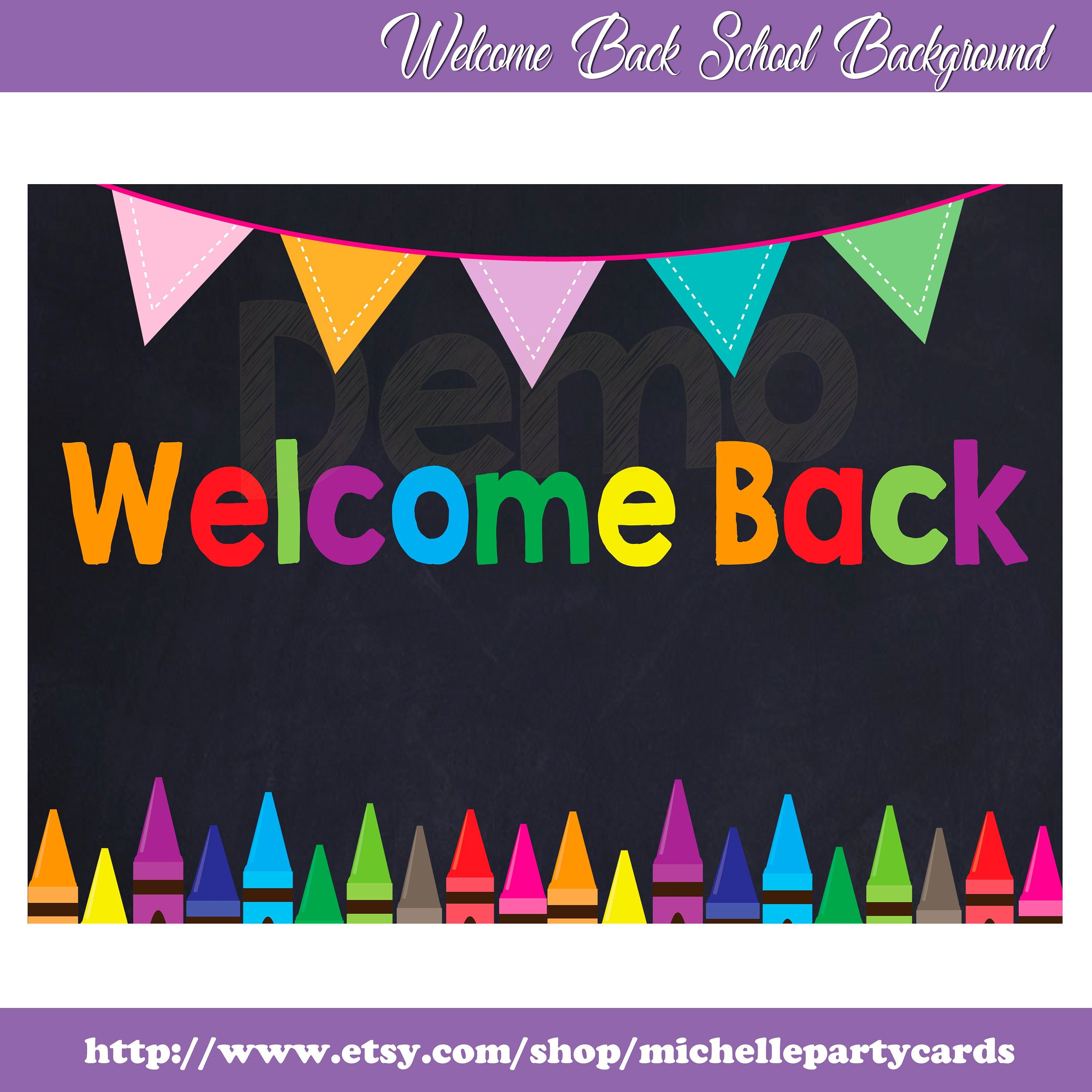 Welcome Back School Background Welcome Back School Banner Welcome Banner School Banner Welcome Banner Welcome Back Banner