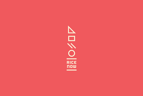 Rice Now Sushi Delivery on Behance
