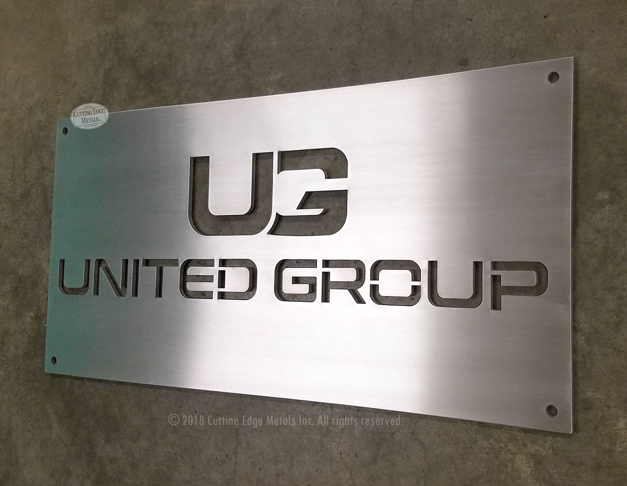 Pin On Aluminum Cut Out Signs