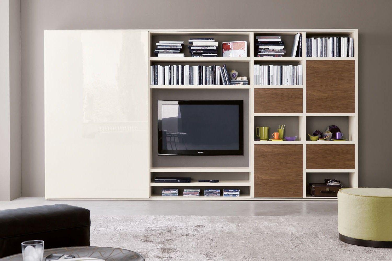 libreria-laccata-ante-557-soggiorno-napol.jpg 1 500 × 1 000 pixels ...
