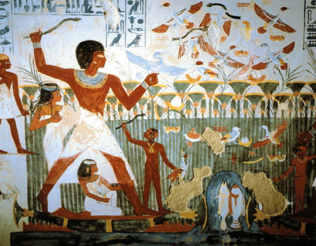 Arte Egipcio Pintura Buscar Con Google Egyptian Art Ancient Egyptian Egyptian