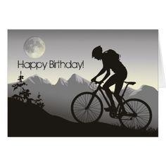 Imagenes de feliz cumpleanos a un ciclista