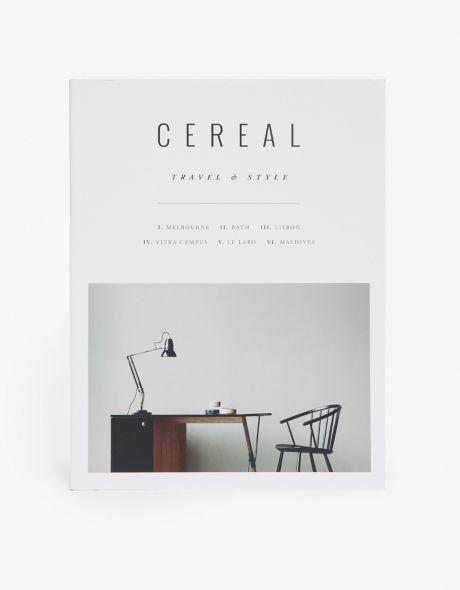 Cereal Magazine Volume 9