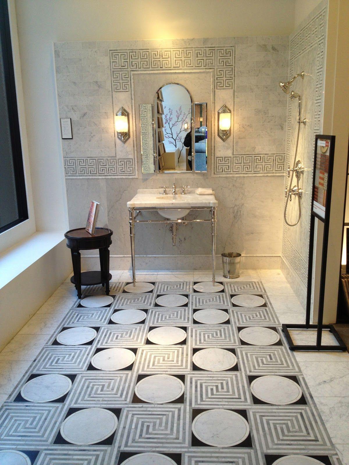 Ann Sacks Ann Sacks Nyc Showroom To Say That I Was In Tile Heaven Is The Ann Sacks Tiles