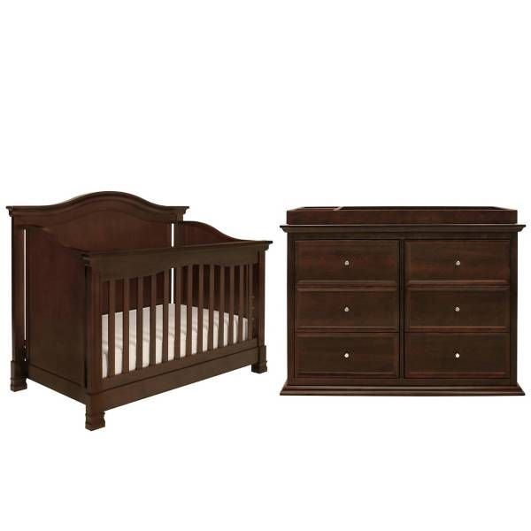 Product Image for Million Dollar Baby Classic 5-Piece Louis Nursery ...
