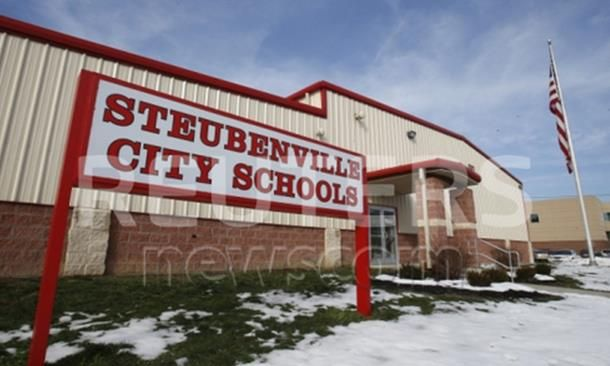 Two girls arrested in Steubenville Rape case: Two girls, ages 15 and 16, were being held at a juvenile detention facility after posting threatening comments online.