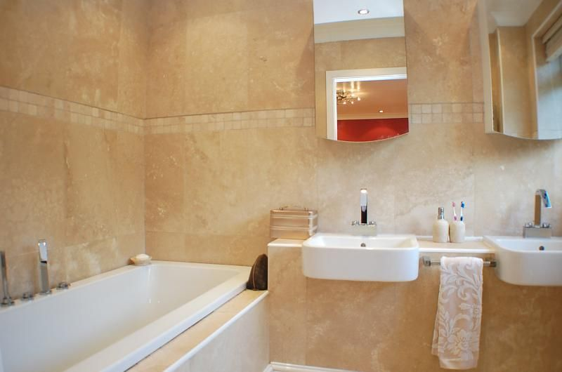 Bathroom Ideas Rightmove beige bathroom ideas large shower with glass door and barriers