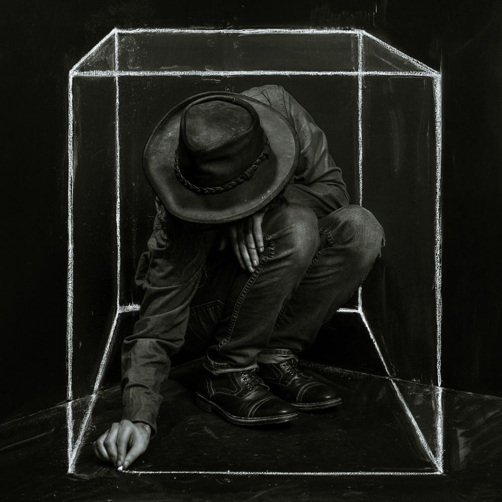Penalty Box | Surrealism photography, Surreal photos, Art photography