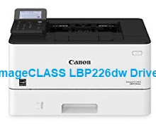Canon Imageclass Lbp226dw Driver Software Downloads Printer