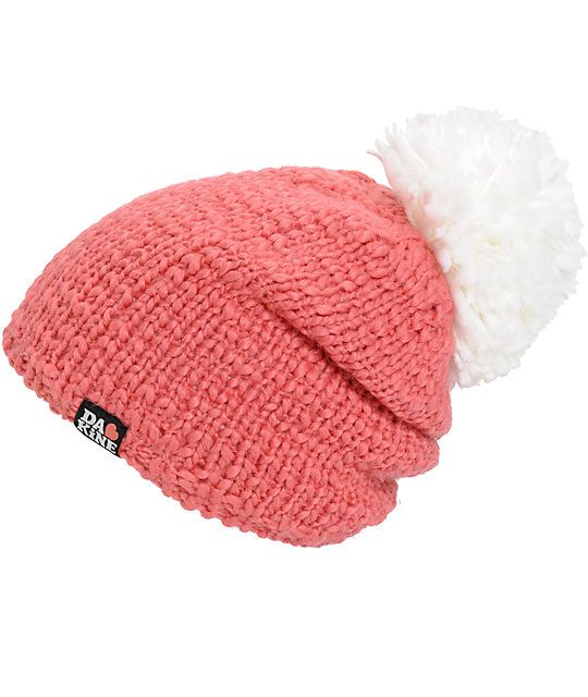 55079c54e5c The Alex beanie is crafted with an ultra soft plush lined interior and chunky  knit construction that is finished with a large pom pom at the top