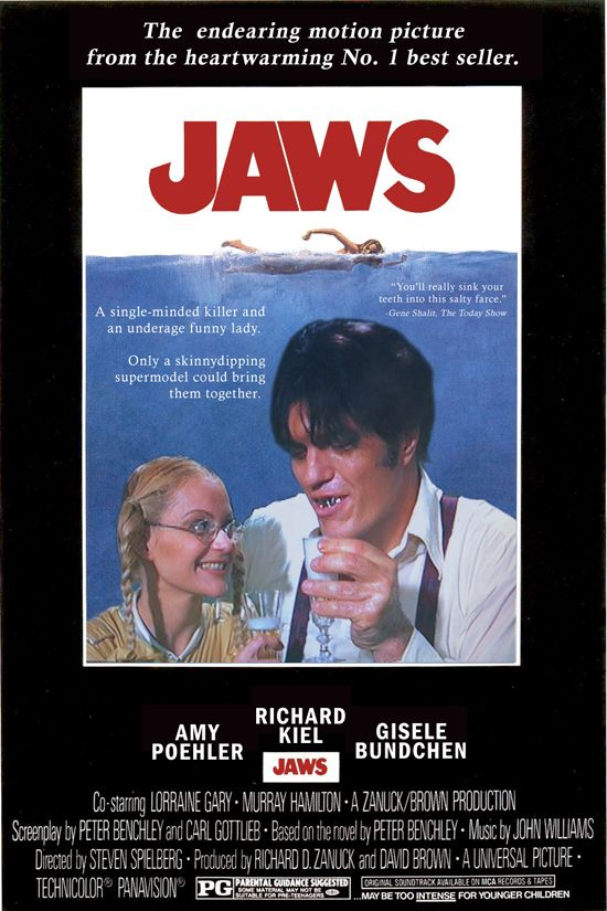 jaws 2 poster - Google Search