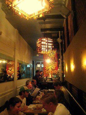 Land Thai Kitchen Http Www Landthaikitchen Com Manhattan Restaurants Nyc Restaurants Thai Restaurant