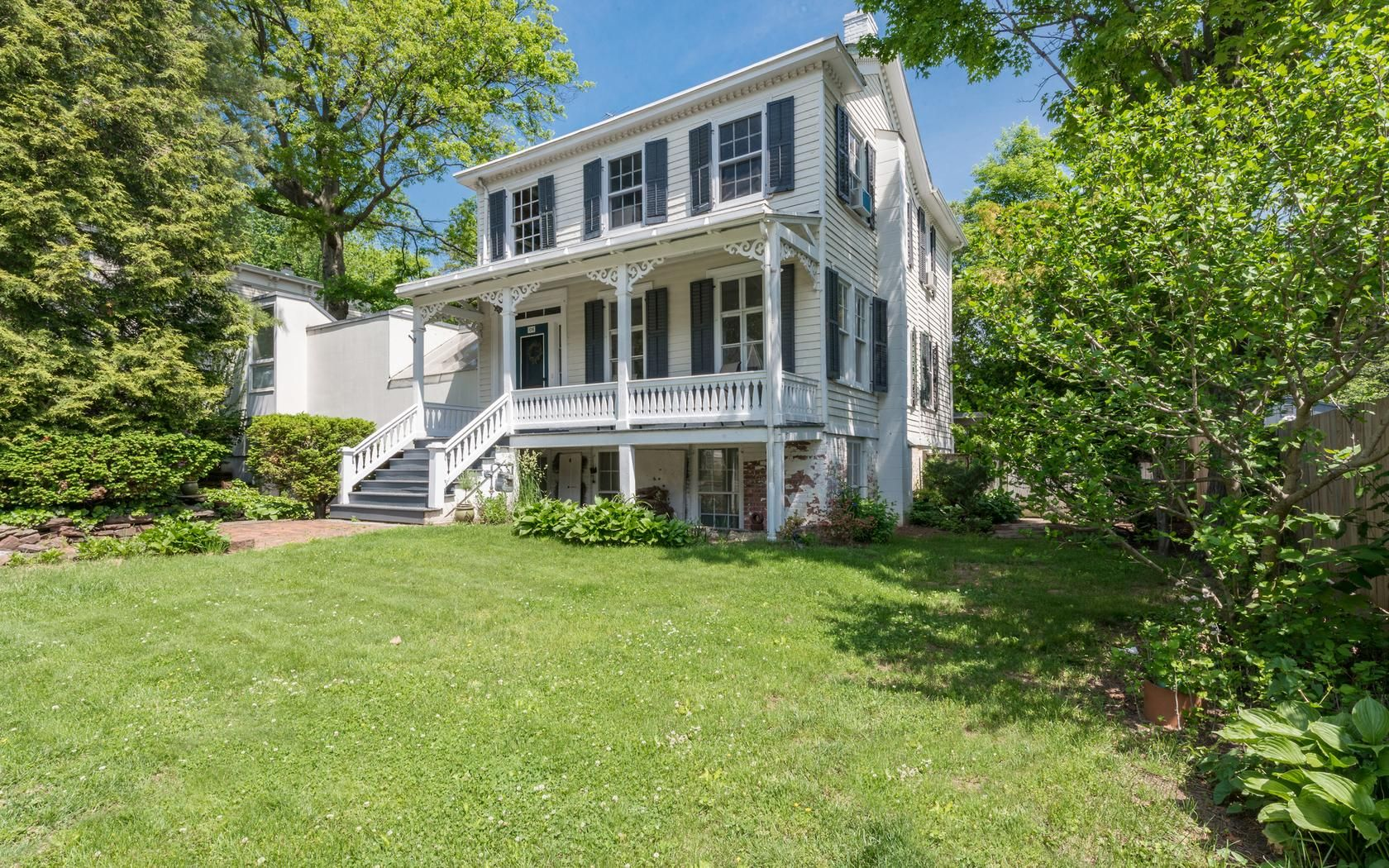 A fine opportunity for a sophisticated upper nyack ny