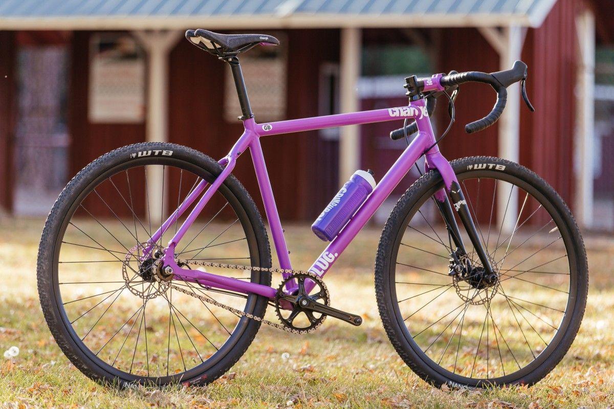 The Grinduro Edition Charge Plug Cross Bike Bike Modern Bike