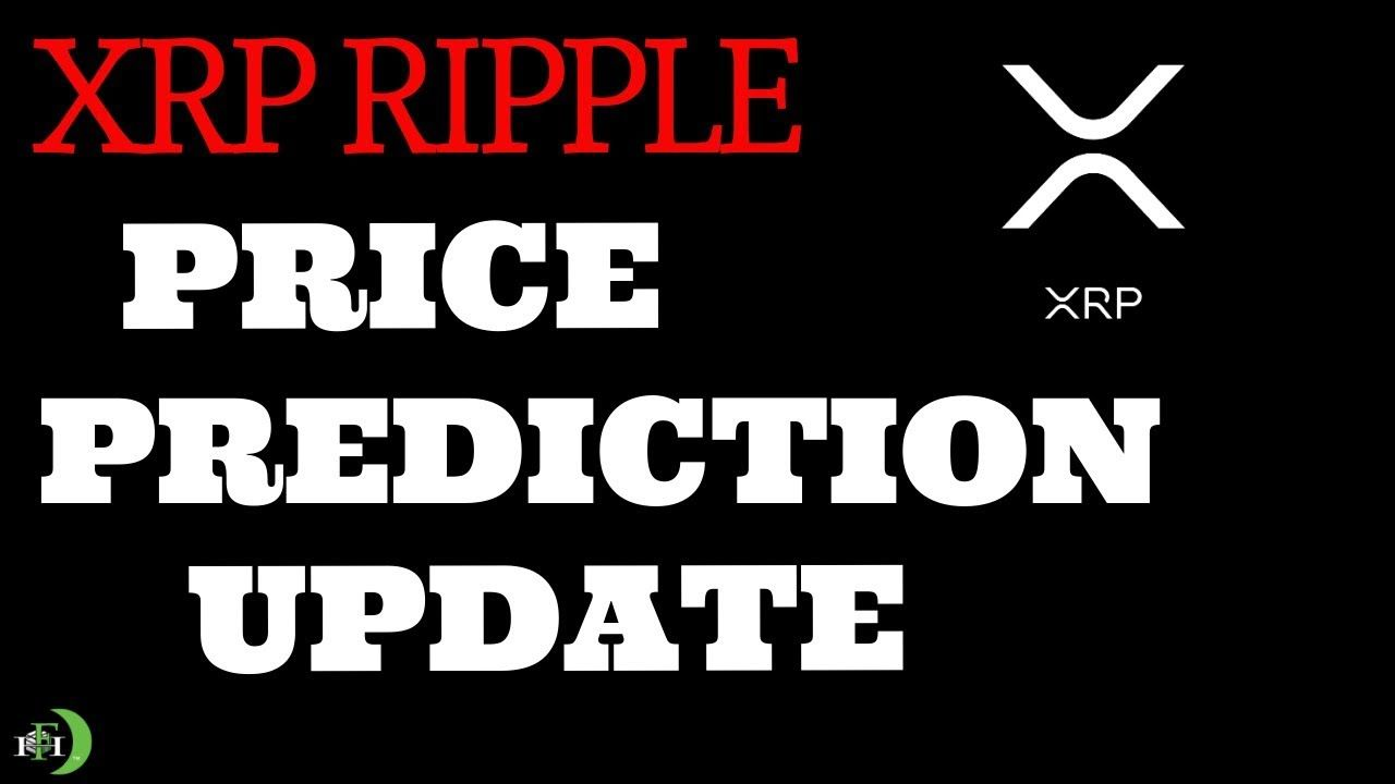 Xrp Ripple Price Prediction Update Investment Advice