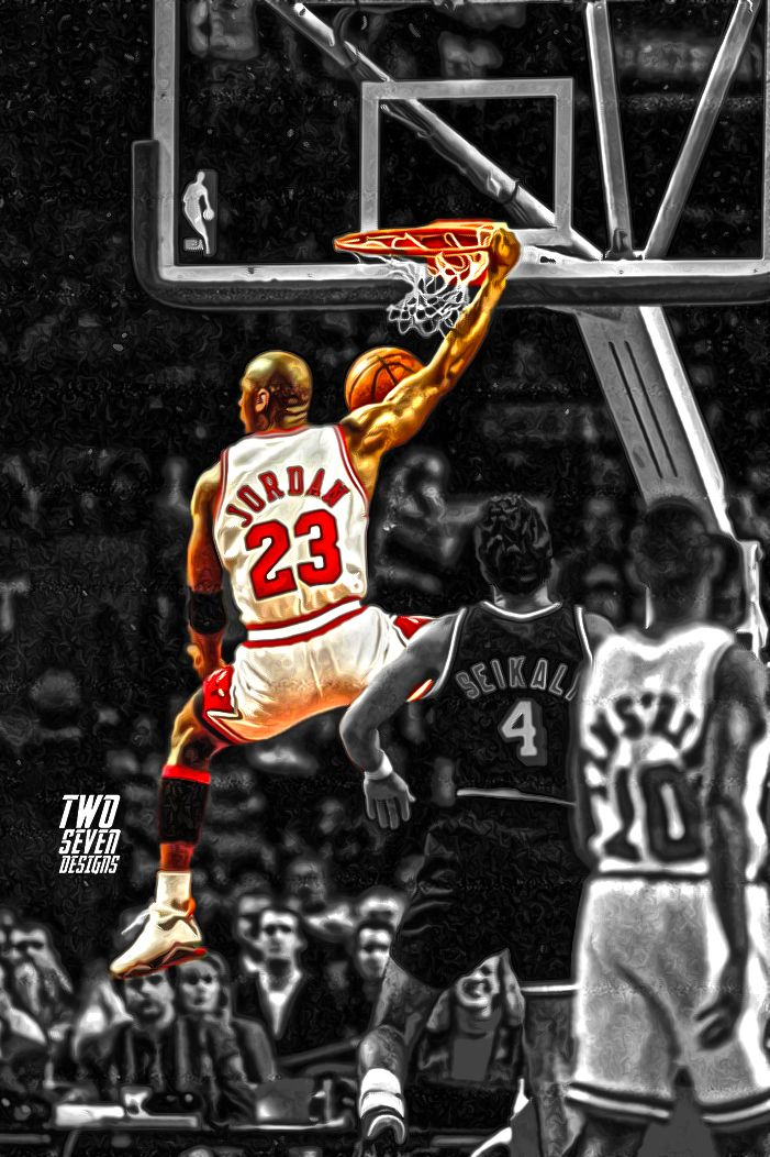 Michael Jordan iPhone 6 Wallpaper WallpaperSafari All