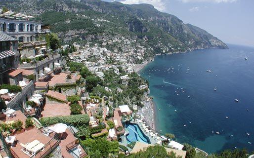 Hotel Le Agavi 5 Star Hotels Positano Positano Hotels Italy
