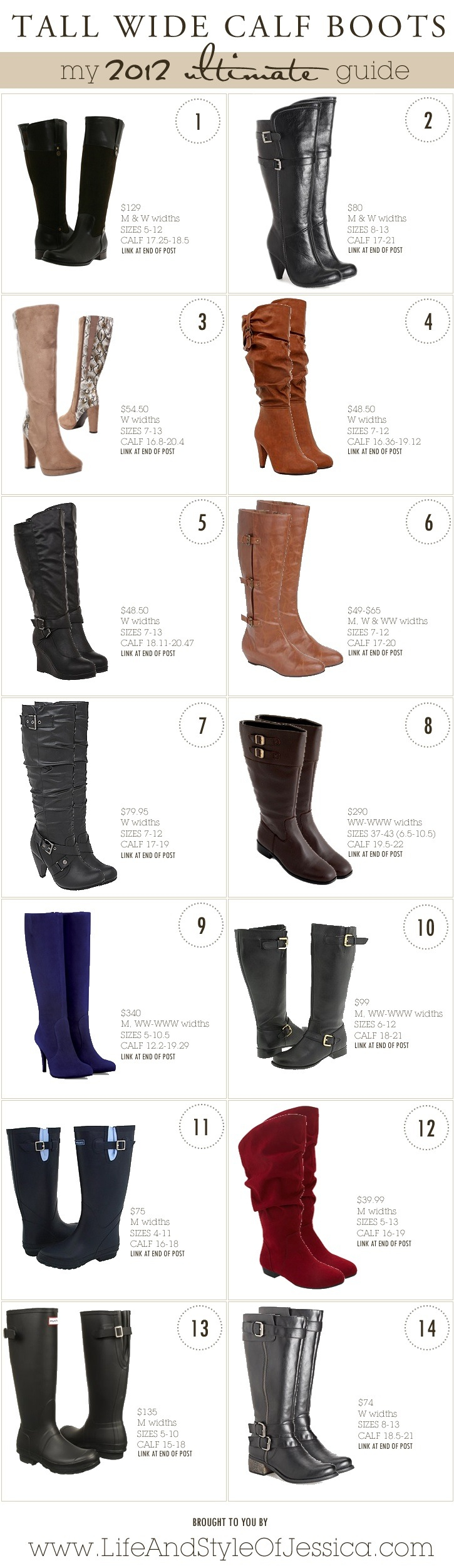 Love boots | Fashion, Wide calf boots