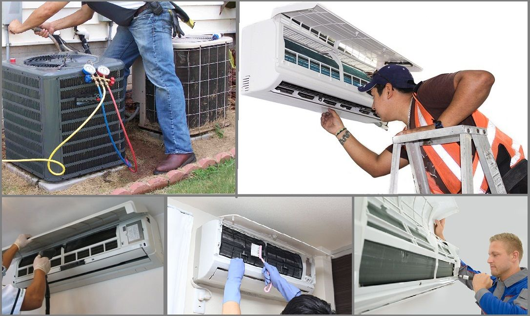 Best Air Conditioning Repair or Replacement Services in
