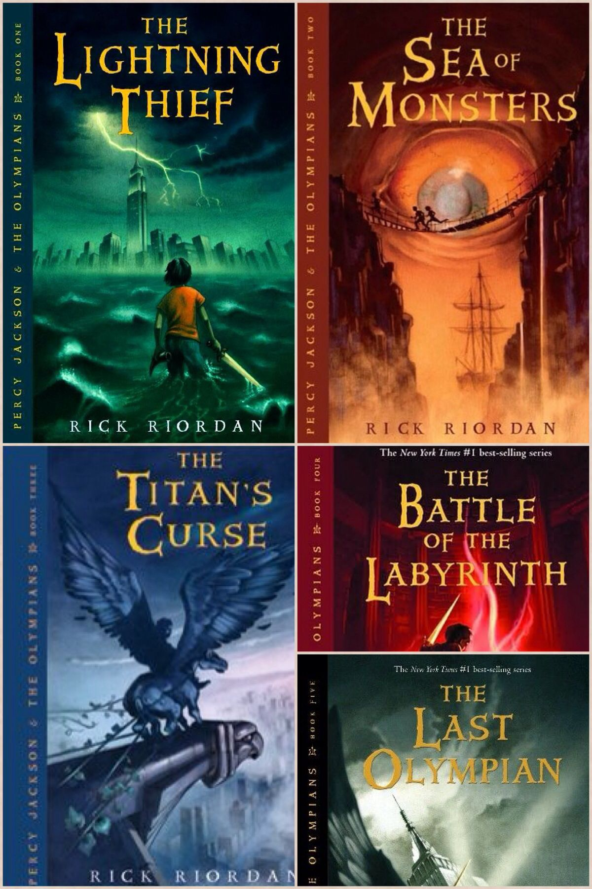 percy jackson and the olympians the titans curse the graphic novel pdf