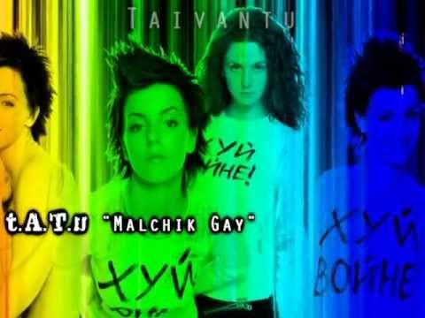 tATu   Malchik Gay Sin Censura