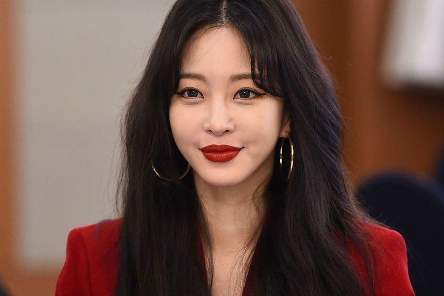 Han Ye Seul Confirmed To Play Female Lead In New Romance Drama