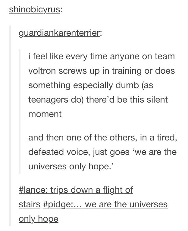 I Pretty Sure Lance Would Doing The Stupid Thing Like Times - Every time you feel dumb