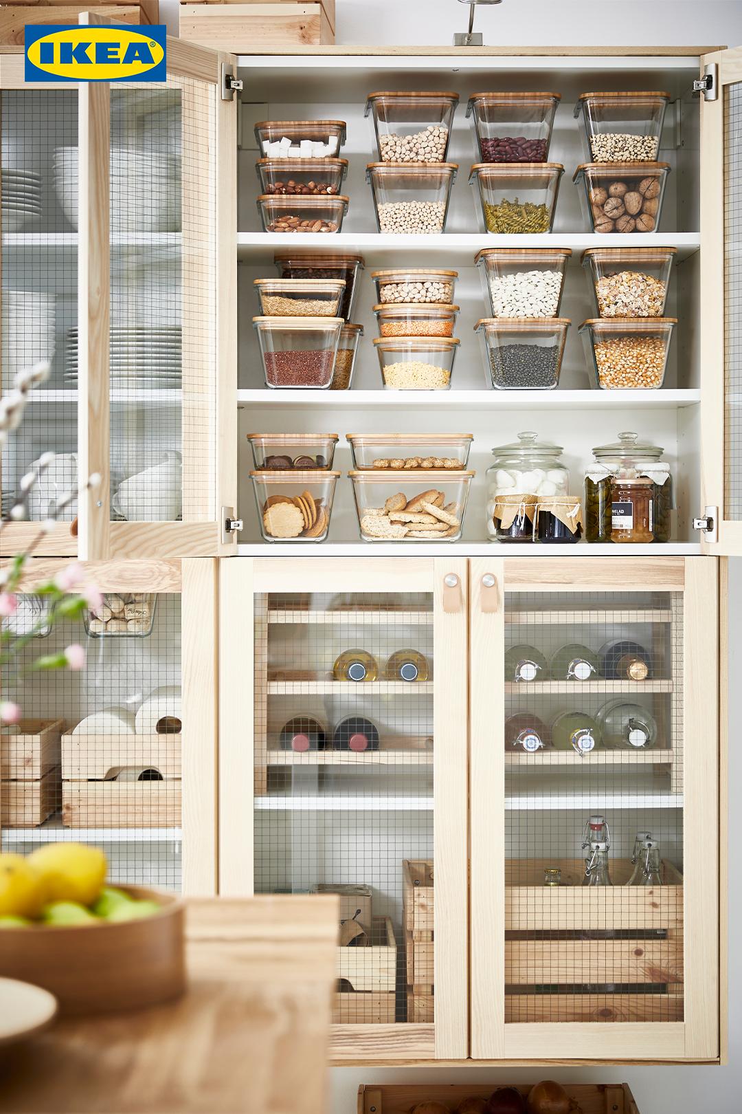 Organisation Ist Alles Ikea Zuhause Kuchendesign Kuchen Design