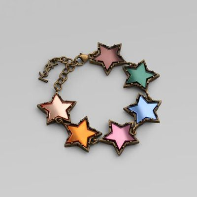 Yves Saint Laurent Mini Star Bracelet