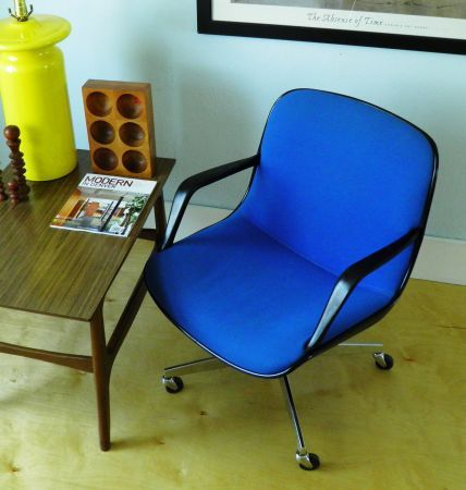 Steelcase Office Chair w/ Casters - $120 in Englewood ...