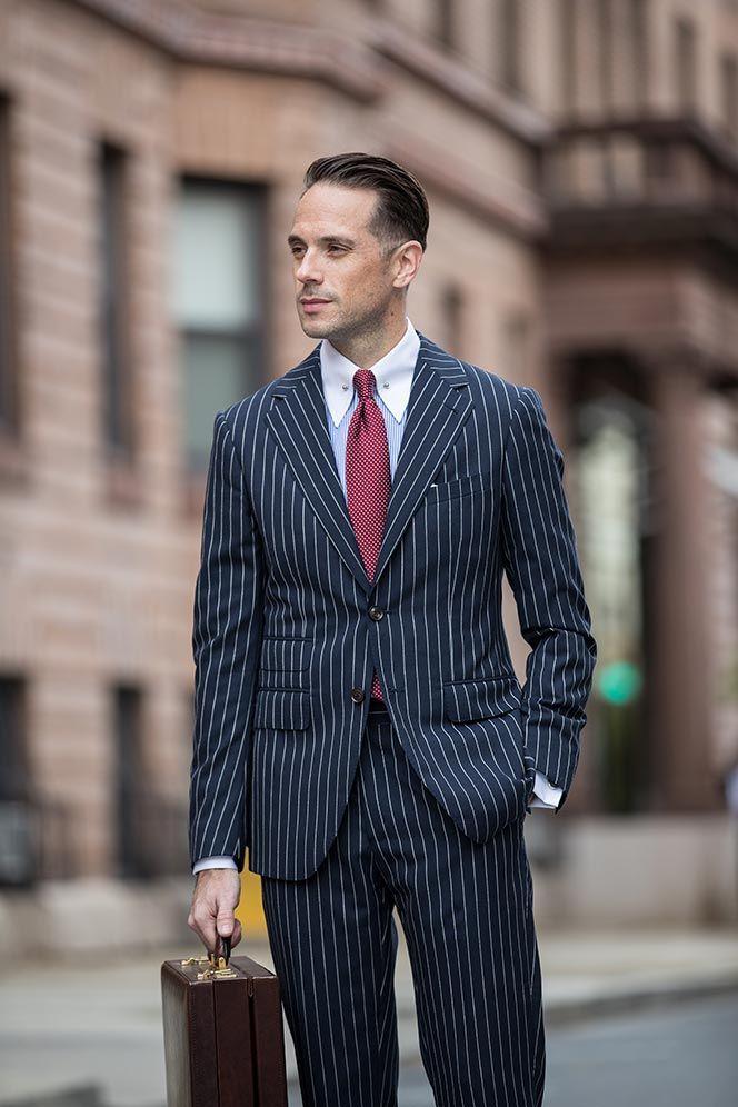 050c9c914 How To Feel Like a Boss (Even If You're Not One | Men's fashion ...