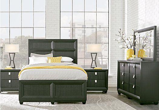 King Size Bedroom Sets  Suites for Sale Dining room in 2018