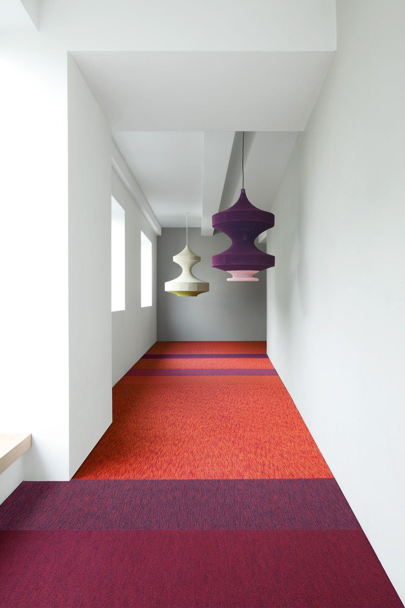 Modern Flooring - Office Flooring - Interior Design -- #Modernflooring