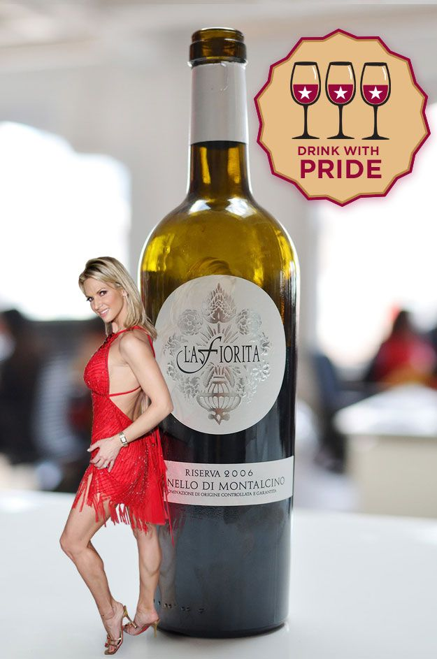 25 Celebrity Wines Ranked Worst to Best: Drew Barrymore's ...