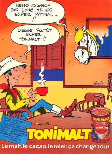 Publicité parue dans Fripounet 49 de 1984