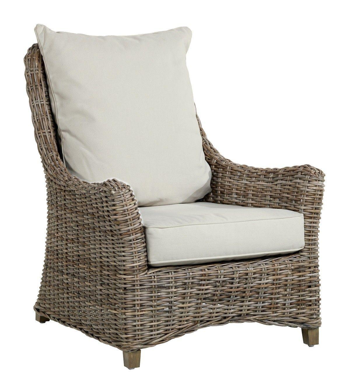 fauteuil de jardin en rotin pas cher. fauteuil en kubu in s ...