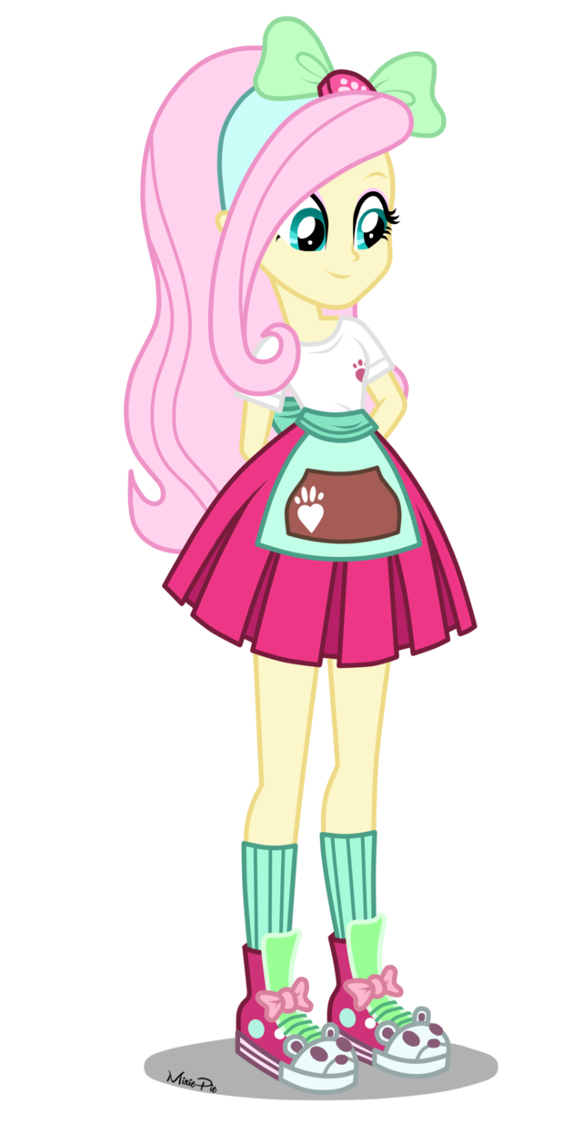 Flutter on my little pony dessin - Jeux my little pony equestria girl gratuit ...