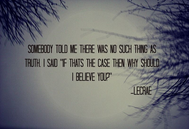 One Of The Best Quotes I Have Ever Heard Ever But Especially In