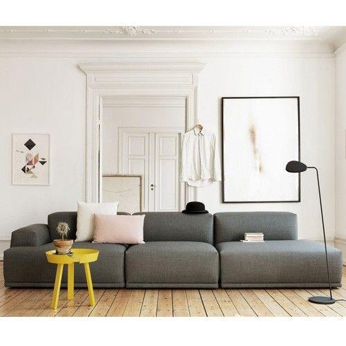Connect 2 seater sofa muebles modulares modulares y comprar for Sofas rinconeras modulares