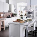 ikea kitchen cabinets white color #kitchen #cabinets
