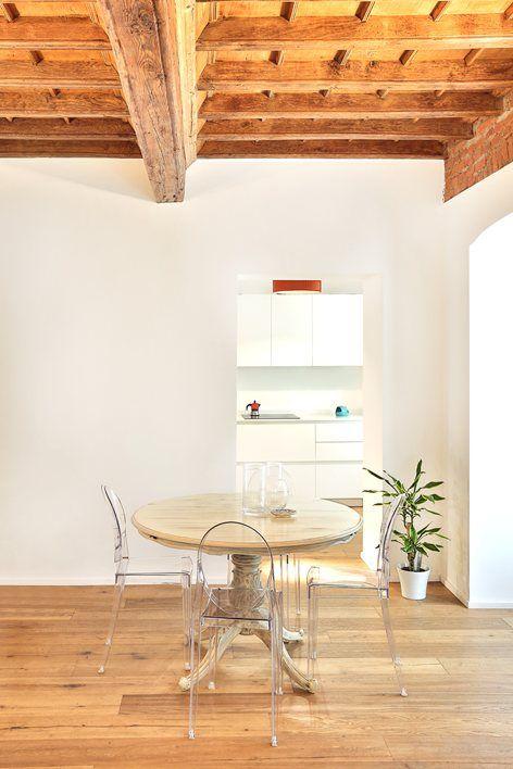 RoCarmine, Turin, 2016 - Officina 8A - Studio di Architettura