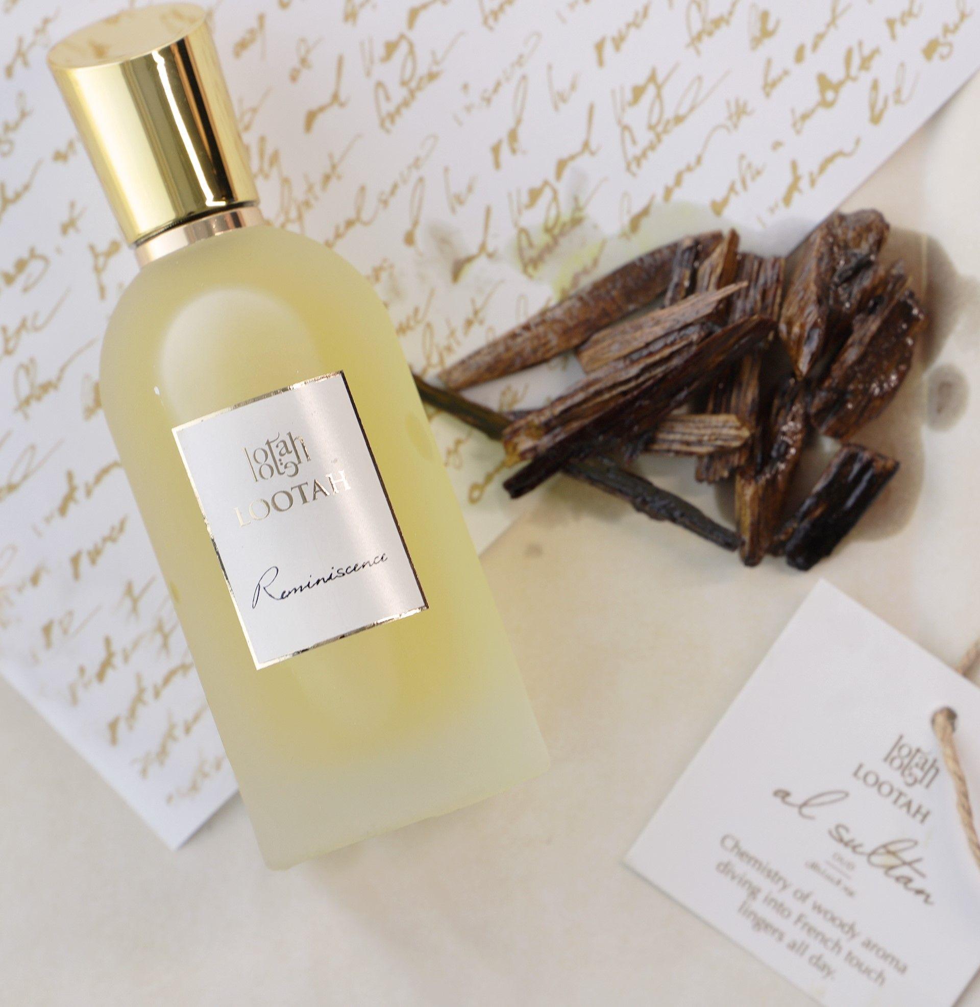 بعض العطور والبخور أجمل مترافقين ريمينيسينس وعود السلطان الأجمل معا Some Perfumes And Incenses Are Better Together Perfume Fragrance Perfume Bottles