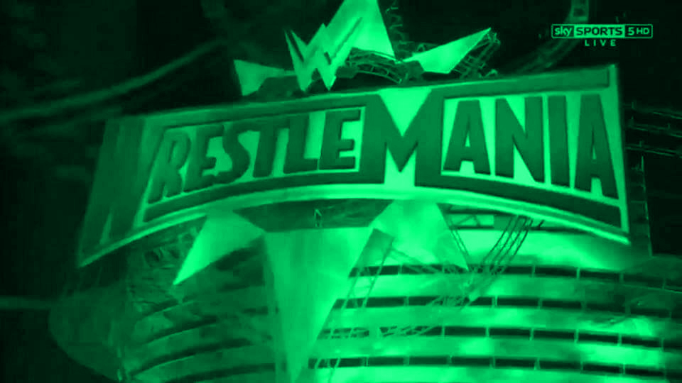 Wwe Pakistan Hyd Wwe Wrestlemania 33 Coming Soon On April 2 Sunday Time 4 30 Watch On Usa Network And The Fight Networ Wrestlemania 33 Wrestlemania Usa Network