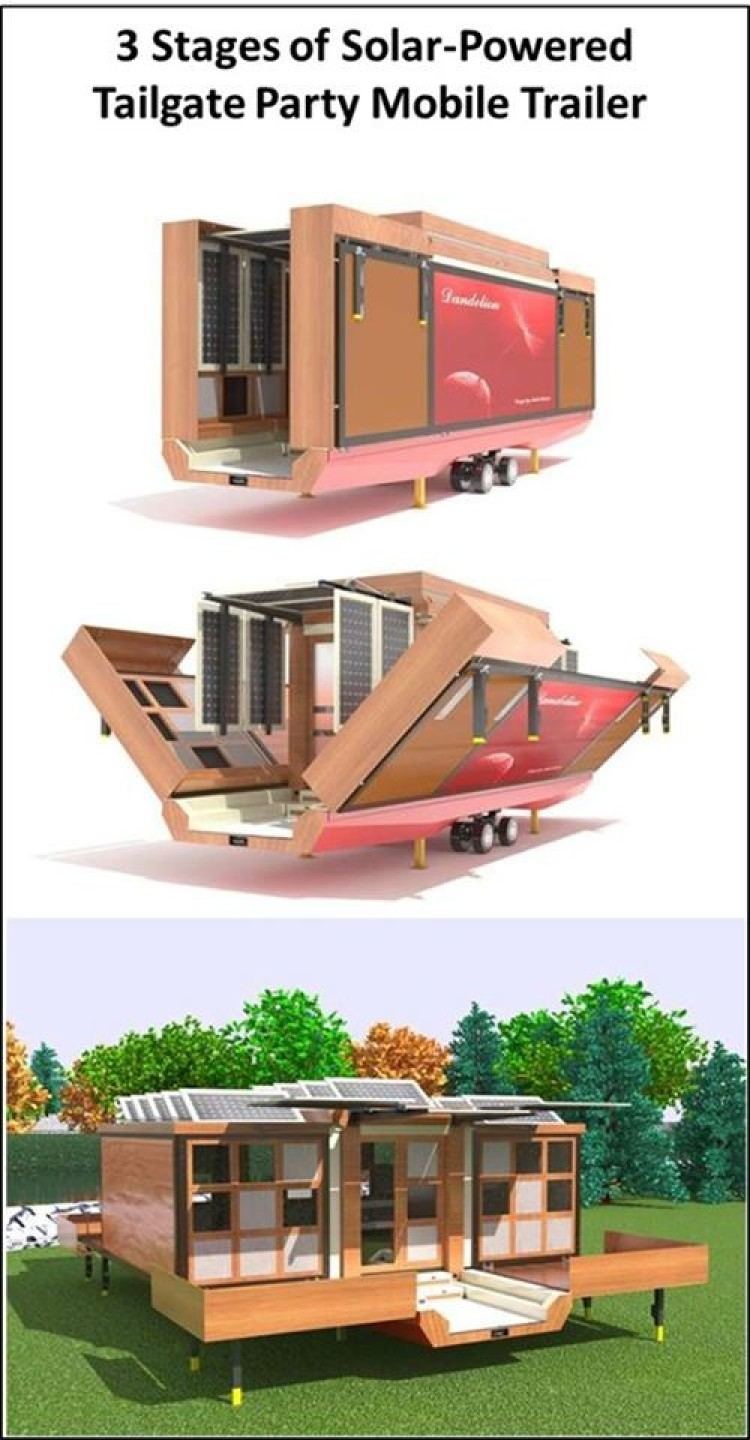 Cheap And Original Ideas For Campers, Mobile Homes And Other Bunk Beds -  Cheap And Original Ideas